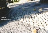 Masonry Driveway Aprons