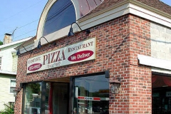 East Avenue Pizza