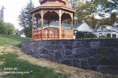 Stone & Retaining Walls