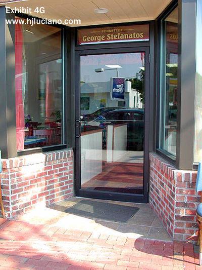 East Avenue Pizza