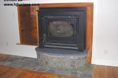 Fireplaces / Chimneys