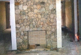 Masonry Stone Fireplaces