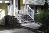 front-landing-in-gray-stone
