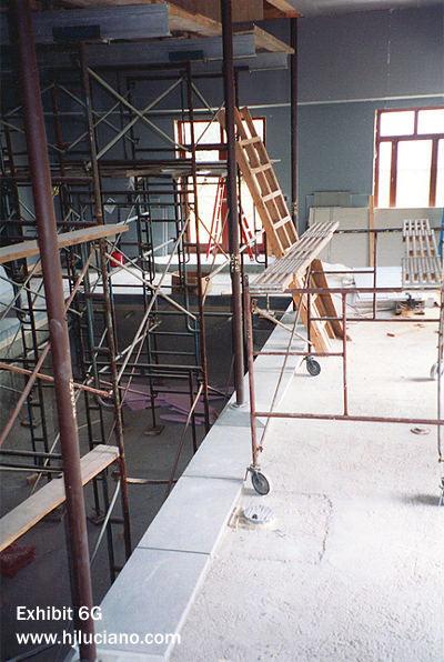 Building Addition